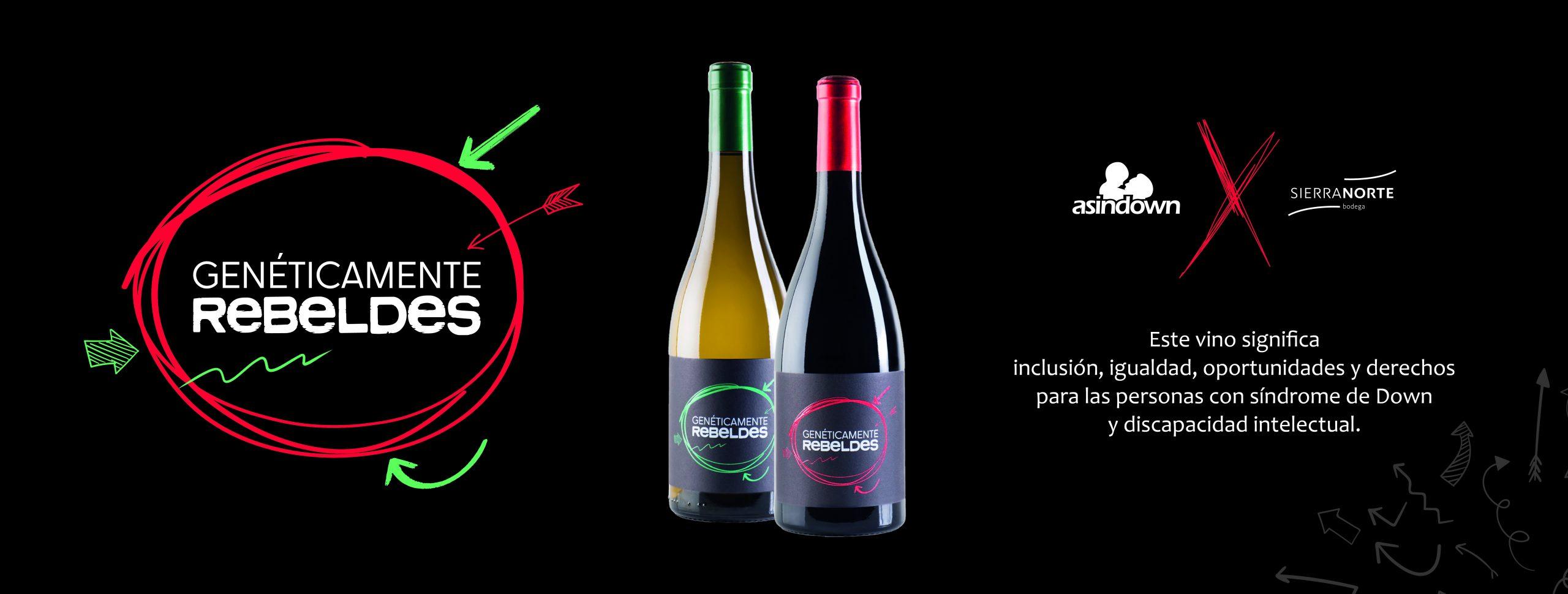 comprar-regalar-vinos-solidarios-geneticamente-rebeldes-asindown-bodega-sierra-norte